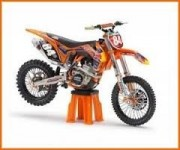 250 SX-F 2015 - Jeffrey Herlings 1:12