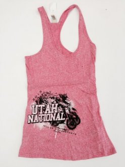 Blusa Sobre Legging Utah National