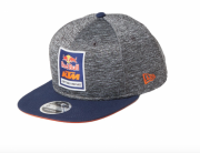 Bone RED BULL KTM FACTORY RACING - SPACE DYE LOGO HAT
