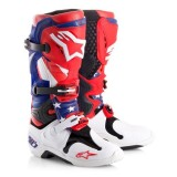 Bota Alpinestars Tech 10 Nations 2018