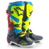 Bota Alpinestars Tech 10 Union 2018