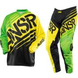 Conjunto Answer - Green Yellow 2014 Syncron