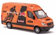 Factory Racing Van KTM