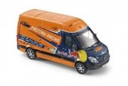 Factory Racing Van KTM - Red Bull