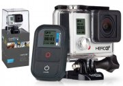 GoPro Hero 3+ - Black Edition