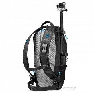 GoPro Seeker 16L Camera Backpack Black