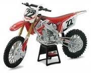 Honda CRF 450R - Two Two - Chad  Reed 1:12