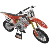 Honda CRF 450R - Two Two - Chad Reed 1:6