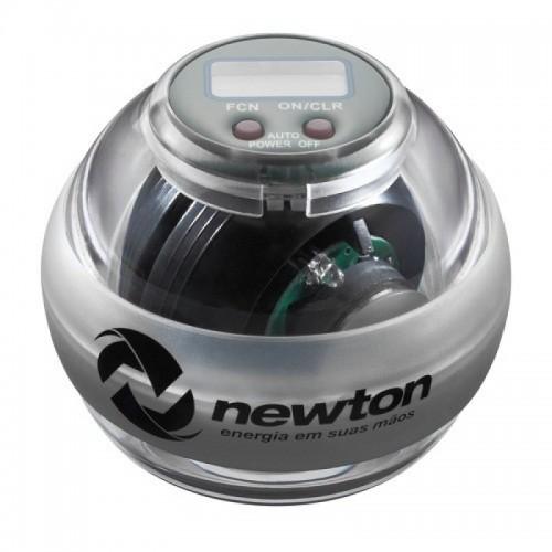 newton ball com xenon linha casual diversos léo motos