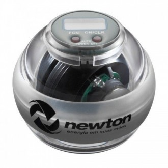 Newton Ball Com Xenon