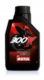 Óleo MOTUL 300V - Factory Line Road Racing 15W50