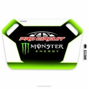 Placa de Tempo Pro Circuit / Monster