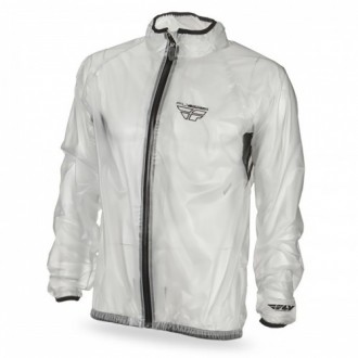 Raincoat Fly Racing Capa chuva
